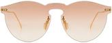 Illesteva X REVOLVE Leonard Mask Sunglasses