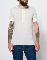 Merz b.Schwanen Button Facing Shirt S/S