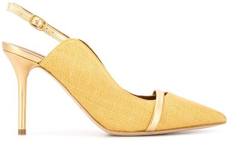 Malone Souliers Marion 85mm pumps