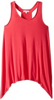 Ella Moss Leah Sleeveless Knit Top Girl's Clothing