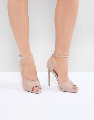 ASOS DESIGN Pippin High Heels