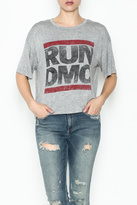 Daydreamer Run DMC Band Tee