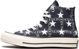 Converse Chuck 70 Hi 'JW Anderson / Split Flag' Shoes - 5.5
