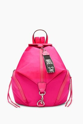 Rebecca Minkoff Julian Nylon Backpack - Make Sweat Sexy