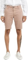 AG Jeans Griffin Shorts