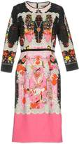 Piccione Piccione Knee-length dresses - Item 34738041