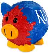 Bed Bath & Beyond University of Kansas Resin Piggy Bank