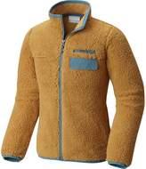 Columbia Mountain Side Heavyweight Full-Zip Fleece Jacket - Boys'