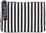 Tommy Hilfiger Striped Pouch