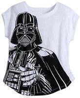 Disney Darth Vader Bling Tee for Women