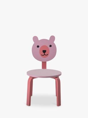 Bloomingville MINI Bear Chair