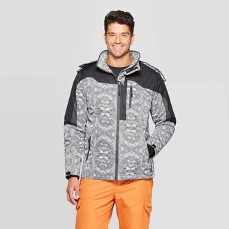 Zermatt Men' Outdoor ki Jacket