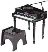Melissa & Doug ; Wooden Deluxe Grand Piano