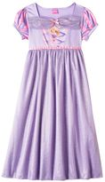 Disney Disney's Tangled Rapunzel Dress-Up Nightgown - Girls 4-8