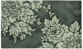 "Bacova Cashlon Big Blooms 20"" x 32"" Accent Rug"
