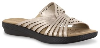 Easy Street Shoes Tula Sandal