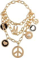 Moschino Necklaces - Item 50196335