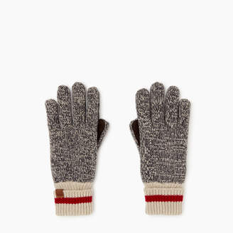 Roots Womens Cabin Glove