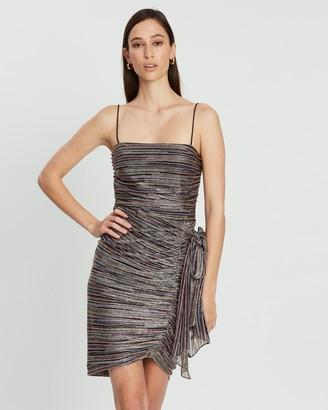 Rebecca Vallance Bellagio Mini Dress