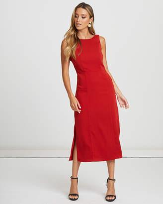 Calli Amani Dress