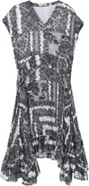 By Malene Birger Balaka Lace Midi Dress