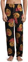 Asstd National Brand Eggo Men's Knit Pajama Pants