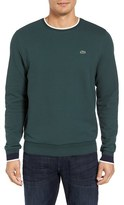 Lacoste Men's 'Semi Fancy' Crewneck T-Shirt