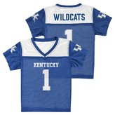 NCAA Kentucky Wildcats Toddler Jersey
