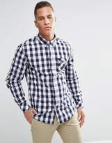 Wesc Ettis Slim Fit Shirt