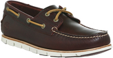 Timberland Tidelands 2 Eye Boat Shoes