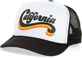 Tiny Whales California Trucker Hat