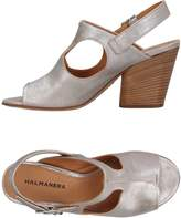 Halmanera Sandals - Item 11409524