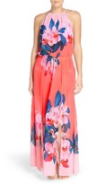 Ted Baker Women's Orchid Wonderland Cover-Up Maxi Dress