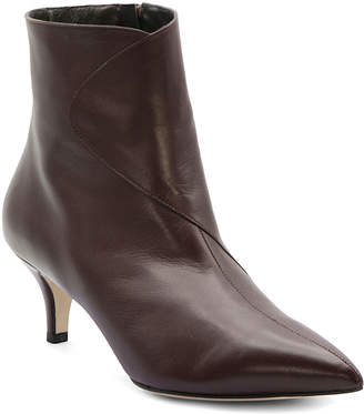 Bettye Muller Concept Soft Lux Napa Booties