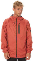 Burton New Men's Portal Mens Jacket Mesh Red