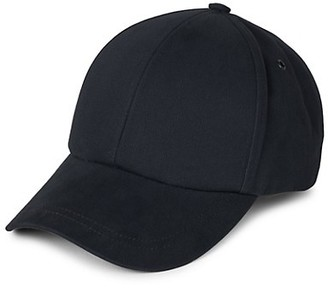 Paul Smith Multi-Trim Baseball Cap