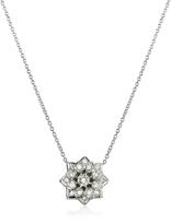 Tagliamonte Incanto Royale 1.35 ctw Diamond 18K Gold Necklace