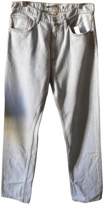 Sportmax Blue Denim - Jeans Jeans for Women
