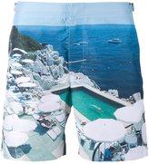 Orlebar Brown The Pool of Eden 'Bulldog' Swim Shorts