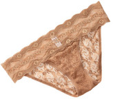B.Tempt'd b.tempt&d by Wacoal Lace Kiss Bikini Panty