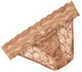B.Tempt'd Lace Kiss Bikini Panty