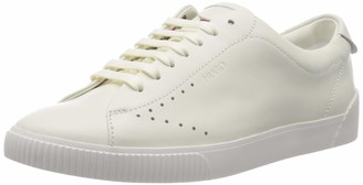 HUGO BOSS Women's Zero_Tenn_n Sneaker