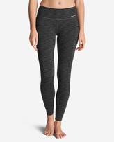 Eddie Bauer Women's Trail Tight Leggings - 2D Heather
