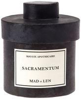 LEN Mad Et 'Sacramentum' candle