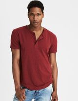 American Eagle Outfitters AE Flex Henley