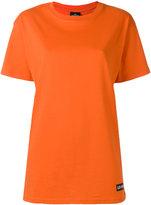 Les (Art)ists Kanye 77 T-shirt - women - Cotton - S