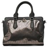 Tamaris New Women's Vanja Bowling Bag In Black