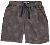 Sunchild Sale - Long Floral Swimshorts