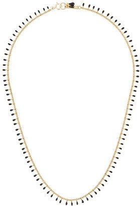 Isabel Marant Casablanca beaded necklace