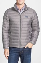 Patagonia Men's Water Repellent Down Jacket